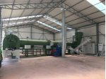 Drying, Pellet, Grinding And Packaging Systems