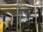 Kullanılmış Isıtma Soğutma Sist. İle Bunlara Bağlı Tesisat Ve Otomasyon Malzemeleri Değerinde Alınır