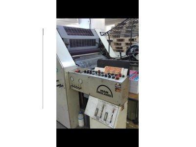 Satılık 2. El 202 Roland Matbaa Makinası Fiyatları  202 roland matbaa makinası