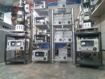 Satılık Sıfır Ultrasonik Plastik Kaynak Makinesi Fiyatları  Ultrasonik,pres,kaynak,plastik,teksil,otomotiv,yapıştırma,ultrasonic,frekans,ses