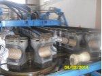 Korrige( Cift Cidarlı) Boru Makinası Jwell Marka