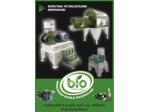 Değirmen Kurutma Pelletleme Sistemleri Biomaksan Enerji