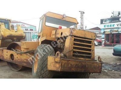 Satılık İkinci El Faal Temiz Yol Silindir Dynapac Fiyatları Tokat silindir, yol silindiri, asfalt silindiri