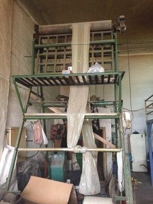 Satılık 2. El Revizyonlu Bodinoz Fiyatları Ağrı Poşet makinası