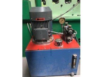 Satılık 2. El Tam Otomatik Sac Çekme Kepenk Makinası (rollforming ) Fiyatları İzmir kepenk SAC RULO