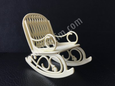 Decorative Small Chair