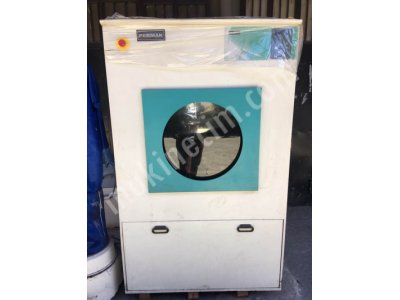 Permak Tekstil & Çamaşır Kurutma Makinesi 40 Kg 7 Adet Mevcut !