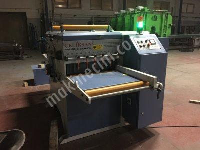 Çoklu Dilme Makinesi 100Lük