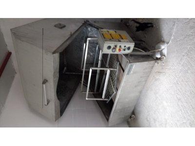 Satılık 2. El Parça Yıkama Makinası Fiyatları İstanbul endüstriyel bulaşık makinası, parça yıkama makinası, bulaşık makinası, tepsi yıkama makinası, yıkama makinası,