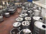 Satılık İkinci El Süt Ve Peynir İşleme Makinaları Ve Ekipmanları