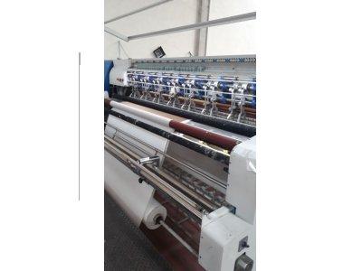 Satılık İkinci El Kapitone Makinası Lüperli Çin Fiyatları Bursa Osman,Yüzüak