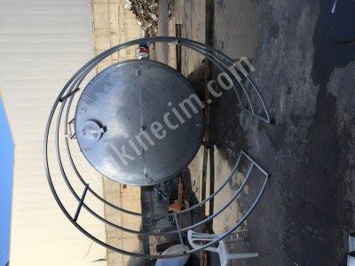 Satılık Sıfır Dinlendirme tankı Fiyatları Konya Paslanmaz tank