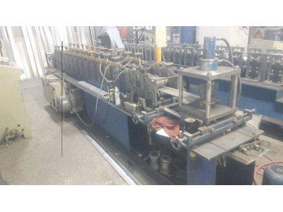 Satılık İkinci El 110 Luk Kepenk Palet Makinası Fiyatları Ankara kepenk palet makinası