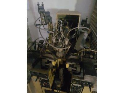 Satılık İkinci El Aayakkabı Arka Kapama Makinesi Fiyatları  ayakkabı kapama makinesi