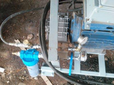 Satılık İkinci El 500 Bar Su Jeti Fiyatları Konya su jeti