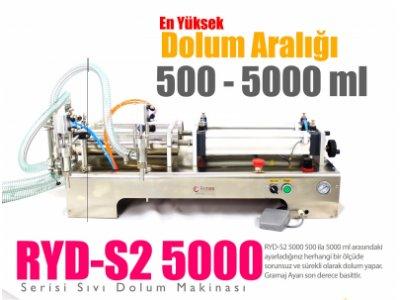 Satılık Sıfır Sivi Makinesi (hiç Kullanmadık Sifir) Fiyatları  SİVİ DOLUM