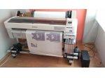 Epson Sc F6000 Süblimasyon Yazıcı