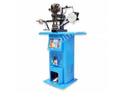 Satılık Sıfır NUMATÖRLÜ KLİŞE BASKI MAKİNASI EMS 249 (VİDEOLU İLAN) (SIFIR) Fiyatları İstanbul ayakkabı numaratörlü klişe baskı makinesideri klişe baskı makinasıayakkabı imalat makinalarıerkan makineerkan makina
