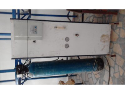 Satılık 2. El Su Aritma Fiyatları İstanbul su arıtma , arıtma sistemi