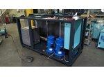 50.000 K.cal Chiller Su Soğutma Makinesi