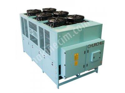 Cc-175 Chiller Su Soğutma Makinesi