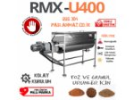 Renas Rmx-U 400 Lt Powder And Granule Mixer