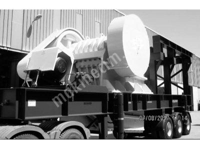 Satılık Sıfır 130 luk çeneli kırıcı Fiyatları İstanbul satılık 130 luk çeneli kırıcı,130 luk çeneli kırıcı,çeneli kırıcı 450 ton saat kapasiteli 130,çeneli kırıcı 1300x1000 mm,