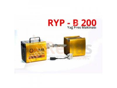 Satılık Sıfır RYP-B200 MASAÜSTÜ YAĞ PRES MAKİNASI Fiyatları İstanbul yağ pres makinası,yağ pres,pres makinası,yağ çıkarma makinası,