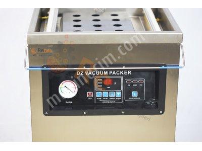 Satılık Sıfır DZ-400 VAKUM MAKİNASI (ÇİFTLİ) Fiyatları İstanbul vakum makinası,toz dolum makinası,paketleme makinası,sıvı dolum makinası,bal dolum makinası,renas makina
