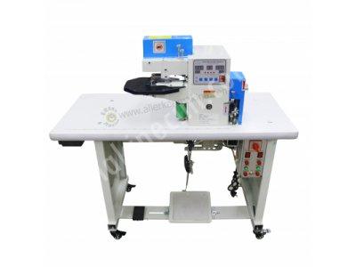 Satılık Sıfır Manuel Saya Kıvırma Makinası EMS 447 Fiyatları İstanbul Manuel - Yarı Otomatik - Tam Otomatik Manuel Saya Kıvırma Makinası