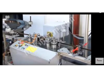 Satılık Sıfır İndüksiyon Şerit Testere Sertleştirme Makinası Fiyatları İstanbul şerit testere sertleştirme, şerit testere ısıl işlem, şerit testere dişlerini sertleştirme, indüksiyon şerit testere sertleştirme