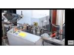 İndüksiyon Şerit Testere Sertleştirme Makinası