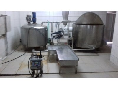 Satılık İkinci El Ketçap Mayonez Manuel Üretim Ekipmanları Fiyatları Adana Ketçap mayonez üreticileri