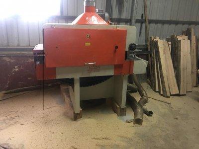 Satılık İkinci El Rulmak 2012 Model Kesim Yükseliği 12cm Tek Milli Çoklu Dilimleme Makinesi Fiyatları Adana rULMAK,ÇOKLU, çOKLU DİLME, Çoklu Dilimleme