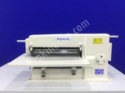 Satılık Sıfır TK-18 Biye ve Kolon Kesme Makinası Fiyatları İstanbul Biye ve Kolon Kesme Makinası