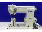 Vx-0298-R Klasik Çift İğne Sütunlu Ayakkabı Saya Dikiş Makinası