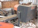 Tahta Sakal Alma Ve Talaş Temizleme Makinesi