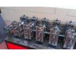 Pvc Destek Sacı Çekme Makinası Rollform