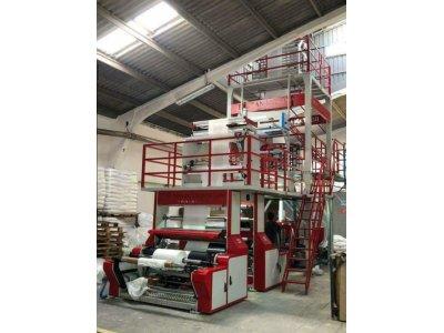 Satılık İkinci El Plastık Ambalaj Makınaları Sıfır Bakmadan Geçme Fıyatta Gorusulurıı Fiyatları Adana Ambalaj makina