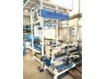 Çiftkafa Poşet Makinası İzmir Teknik Makina