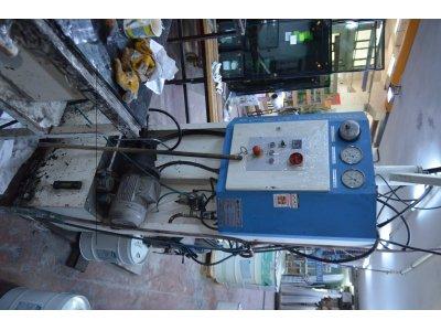 Satılık 2. El Best Tiyakol (thiokol) Makinesi (2200 Best Cold Xl Tiekol ) Fiyatları Eskişehir best,ısıcam,cam,butil,tiekol,ısıcam,bottero,kesim,çıta,yıkama