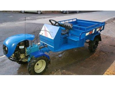 Satılık İkinci El 12 BEYGİR MARŞLI YAĞMUR YET 510 PATPAT 6500 TL Fiyatları  2.el tarım aletleri