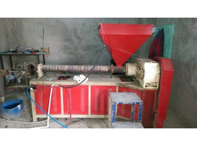 Satılık 2. El Elektrik Borusu İmalat Makinesi Fiyatları İstanbul Elektrik boru kangal makinesi