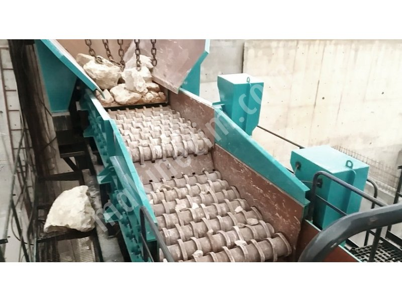 Wobbler Feeder For Sale For Sale New Price Ask For Price Istanbul