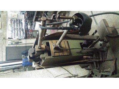 Satılık 2. El Punta Kaynak Makinesi Fiyatları  Saç makas giyotin  matkap