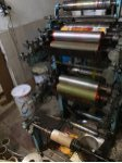 Flekso Baskı Makinası
