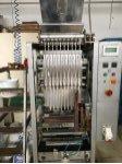 Özartaş Dikey Stik Tuz / Şeker Makinası (10 Kanallı)