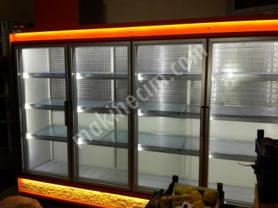Satılık Sıfır Sütlük (Şişe Soğutucu)Dolabı Fiyatları İstanbul sütlük,şişe soğutucu,sütlük dolabı