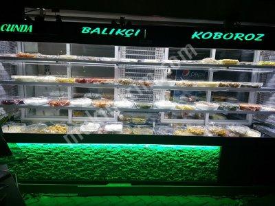Satılık Sıfır Meze Vitrin Dolapları Fiyatları İstanbul meze dolabı,soğutucu meze dolabı,vitrin dolabı