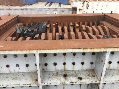 Satılık İkinci El Lastik Kırma Tesisi Eksiksiz Fiyatları İstanbul Lastik,Kırma,Ayrıştırıcı,kırıcı,plastik,tesis,